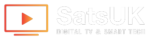 SatsUK - The Digital TV & Smart Tech Support Forums