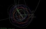 New Horizons Pluto probe nearing its target_1060636