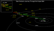 New Horizons Pluto probe nearing its target_1064462