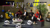 German Viva music channel in the 1990's_1064692