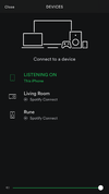 adding spotify connect to rune - raspberry pi_1006326
