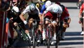 Tour De France - Cavendish Crashes out_1020318