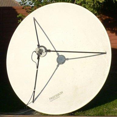 31 5W (Intelsat 25) - SatsUK